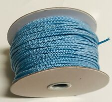 100 Yard Sidewall spool Carolina Blue