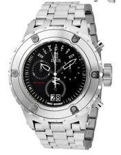 Invicta Reserve 52MM Jason Taylor LTD ED #2 Subaqua Specialty SS Bracelet Watch
