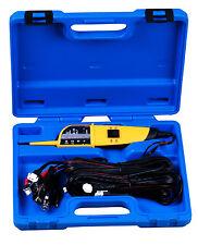 KFZ Prüflampe Stromprüfer 6 & 24 V Tester Spannungsprüfer Multimeter Testgerät 1