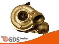 Turbo Turbolader Mercedes E320 CDI W210 145KW A6130960199 A6130960099 709841