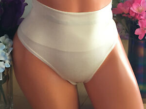 YUMMIE Nude Size S/M Comfortably Curved Shaping Thong NWOT B