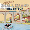 BILL BRYSON NOTES FROM A SMALL ISLAND SEALED AUDIO BOOK 5 CD READ BY THE AUTHOR