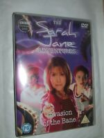 Sarah Jane Adventures - Invasion of the Bane DVD