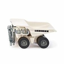 *NEW* 1807 SUPER SIKU Liebherr T 264 Mining Truck 1:87 Die-cast Model Vehicle