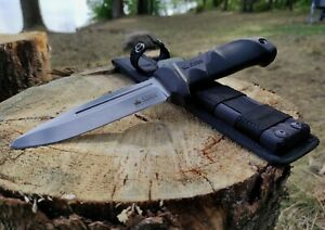 "Russian Army Tactical knife Kizlyar Supreme ""Centurion"" SW (Aus-8 Steel) +sheath"