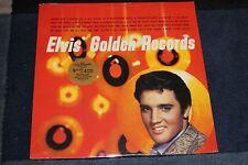 Elvis Presley- SEALED LP Elvis' Golden Records RCA Victor 1997 + 4 BONUS TRACK