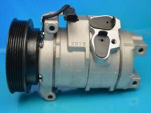 AC Compressor fits 2004-2006 Chrysler Pacifica 3.5L (1 Year Warranty) NEW 68342