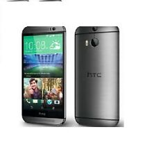 HTC One M8 - 16GB - Gunmetal Gray (O2) Smartphone