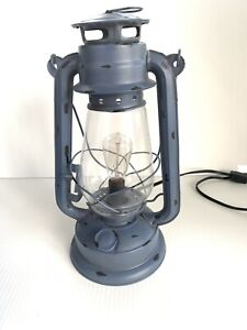 Portable luminaire lamp Old Fashioned