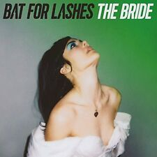 The  Bride * by Bat for Lashes (CD, Jul-2016, Warner Bros.)