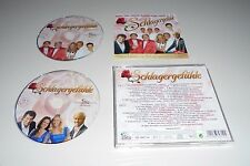 2cds schlager sentiments Andy Borg Amigos roy Black et al. 40. tracks 168