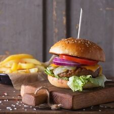 Gourmet Burger Rub - spiceNtice Spice Kits - Chilli Wizards