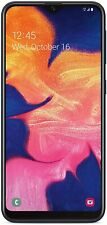 New Tracfone Samsung Galaxy A10e 4G LTE Prepaid Smartphone SIM Card Included