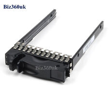 "Brand New 2.5"" SAS SATA HDD Hard Drive Tray Caddy For Lenovo Storage S3200 S2200"