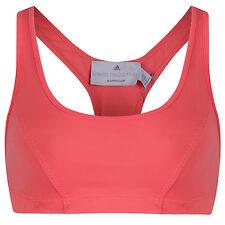 WOMEN'S STELLA MCCARTNEY BARRICADE Tennis Running Athletic SPORTS BRA Top Pink
