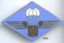 8805- PARACHUTISTE . 1re CCP