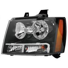 Fits GM389-B101R HYBRID 2008-2013 Headlight Right Side 20760579 Car Lamp