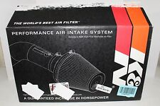 K & N 57-2577 Performance Intake Kit K&N