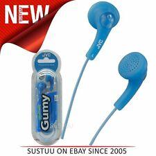 JVC Gumy In Ear Blue Headphone│Earphone/Earbud│For Mobile Phone-iPad-iPod-iPhone