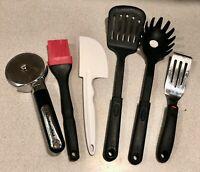 Mixed Lot of 6 Kitchen Tools Utensils                 JC0497