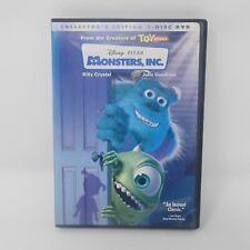 Monsters Inc [DVD] [2001] [Region 1] [US DVD Al