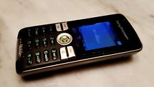Sony Ericsson K510i in schwarz / black