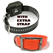 Dogtra Dummy Collar WITH FREE EXTRA STRAP