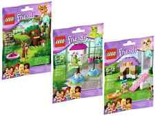 LEGO® Friends Set 41023, 41024, 41025 NEU OVP NEW MISB NRFB