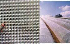 Filet anti-insectes Filbio (idem Climabio)  2,20m de large, vendu au mètre