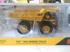 Caterpillar 1:50 Scale Diecast 785D Mining Truck 55216 CAT
