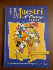 I MAESTRI DISNEY ORO n.22 - SPECIALE DE VITA WALT DISNEY 2001 CARTONATO