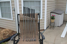 TOMMY ARMOUR OVERSIZE EVO IRONS 3-PW