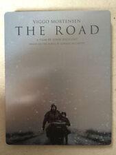 Film in DVD e Blu-ray drammatici thriller Edizione Limitata