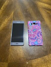 Samsung Galaxy Grand Prime G530 GSM TMobile Gray 4G LTE Android Smartphone WORKS