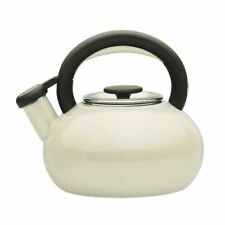 Red Stove Top Kettle Tea Kettles