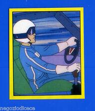 MICHEL VAILLANT - Panini 1992 - Figurina-Sticker n. 6 -New