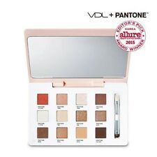 """VDL""(Korea product) Pantone Expert Color Eye Book 6.4 no.1, 9.6g + Free Gift"