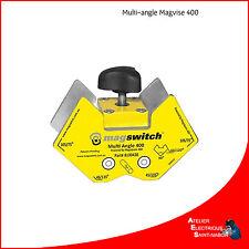 Etau multi-angle magnétique Magswitch Magvise 400