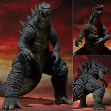 Bandai S.H. MonsterArts Godzilla Movie 2014 Action Figure Figurine