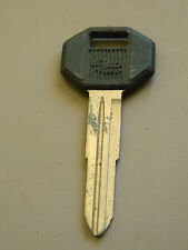 Mitsubishi Key Blank MIT1P -Plastic Head-  Fits Many Trucks and Cars