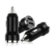 2.1A+1A Universal Dual USB 2-Port Car Socket Charger for iPhone Samsung HTC iPad