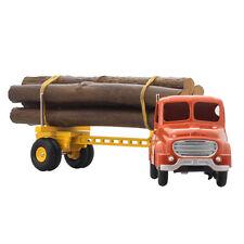 Atlas 1:43 Dinky Toys Supertoys 36A Tracteur Willeme Avec Remorque Fardier Semi
