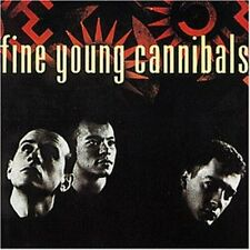 Fine Young Cannibals Same (1985) [CD]