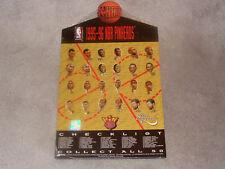 1995-96 NBA Pinheads Vlade Divac-Los Angeles Lakers