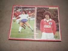 Kevin Keegan Hambourg Angleterre LIVERPOOL Jigsaw Puzzle 500 Pieces Ingham jour