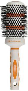 Brazilian Heat CBBHT2 Thermal Ceramic Ion Heated Brush, 53 mm