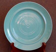 "New listing Signature Houseware Inc. Carnivale Stoneware Green Dessert Plate 8"""