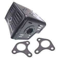 Muffler Exhaust Gasket 11HP & 13HP Fits Honda Lawn Mower GX340 GX390 Replacement