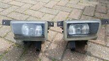 MK4 Vauxhall Astra G fog lights (Pair) fits 1.7 dti / 2.2 16v / 2.0 sri