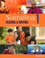 NorthStar Reading and Writing 1 Student Book with Interactive Student Book